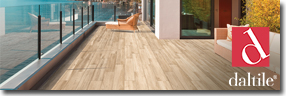 Daltile® Wood-Look Tile